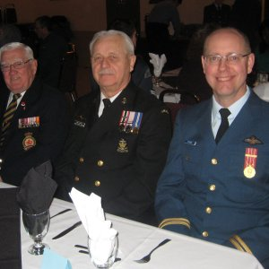 Cadet and Family Banquet 020
