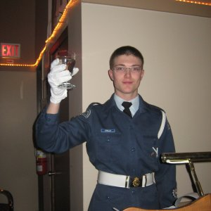 Cadet and Family Banquet 025