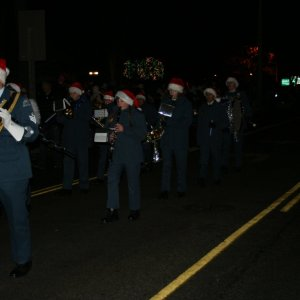 540 Sqn Waterdown Parade 2010 005
