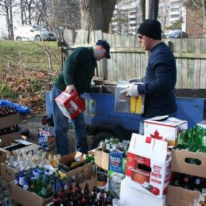 Bottle Drive 05