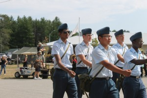 Blackdown CTC Grad Parade 2019-009